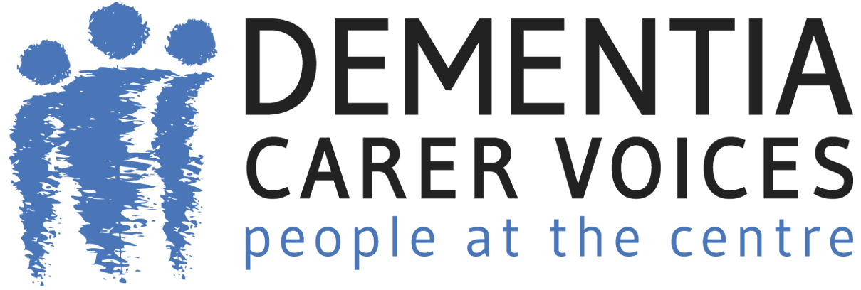 Carer Voices logo