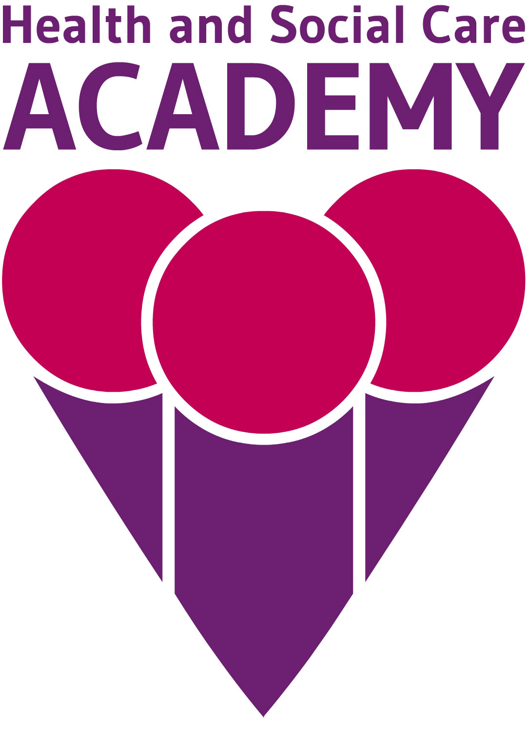 Health and Social Care Academy logo