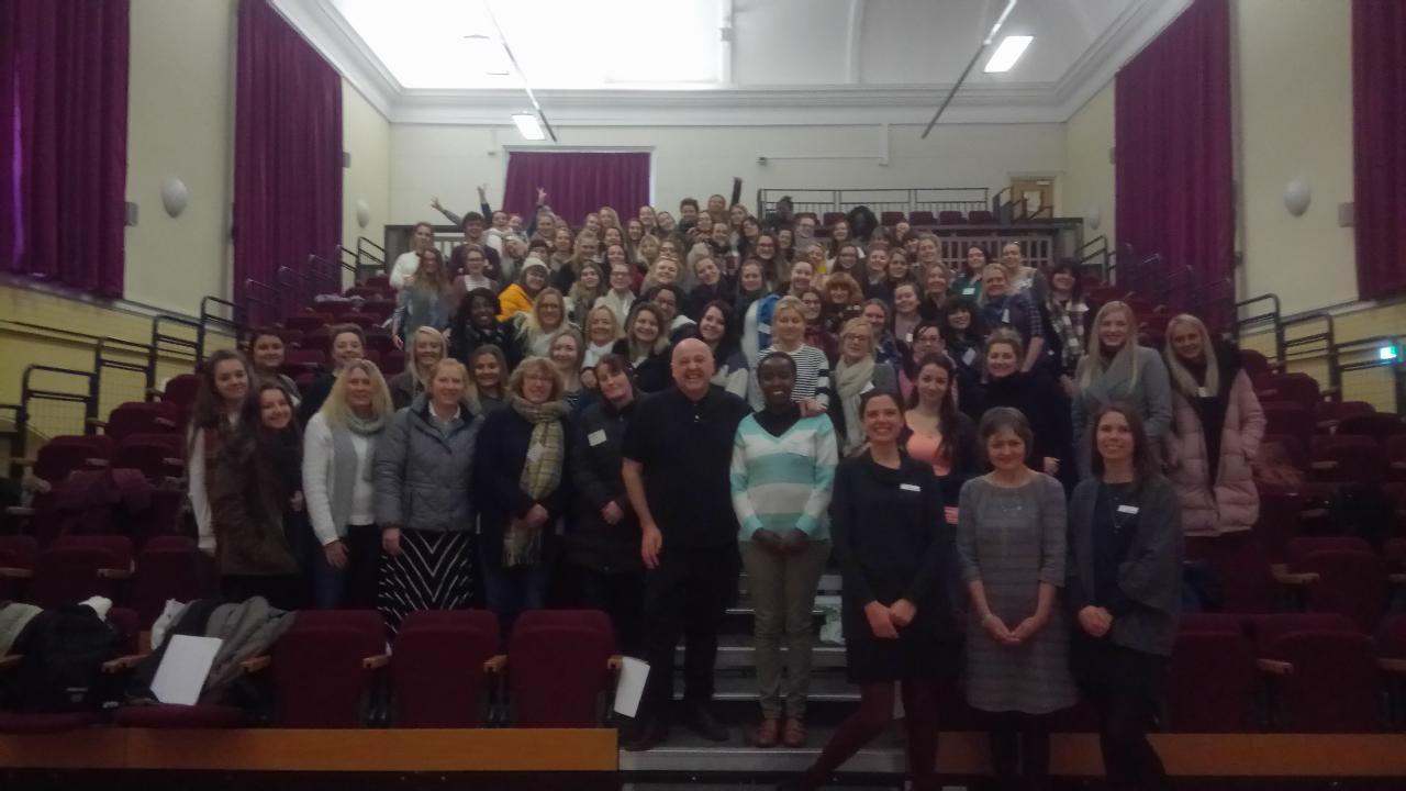 Bristol Uni 5 Dec 2017