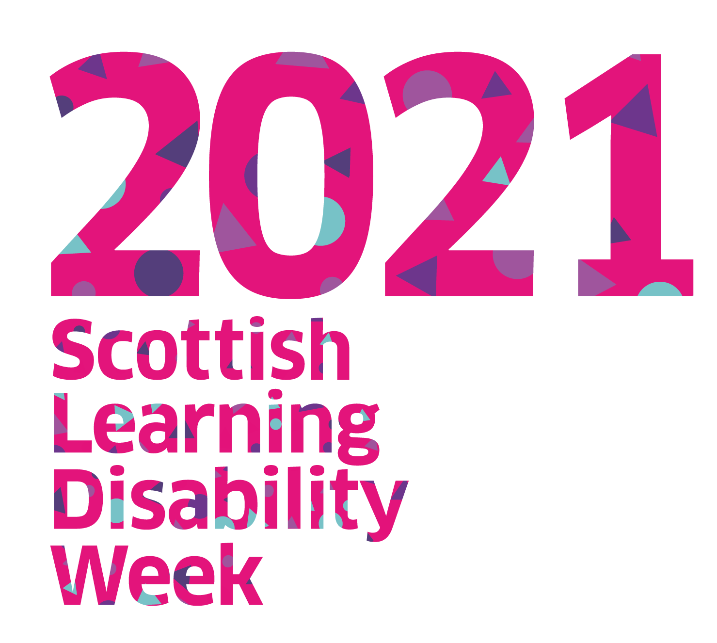 2021 Scottish Learning Disability Week