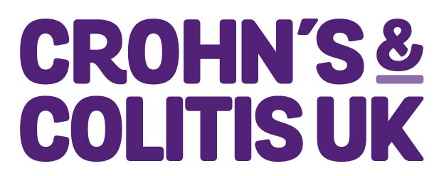 Crohn's and Colitis UK Partnership Project logo