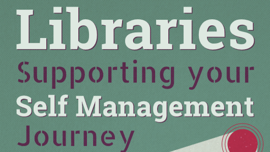 Libraries and Self Management Image