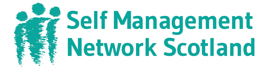 Self Management Network Scotland logo