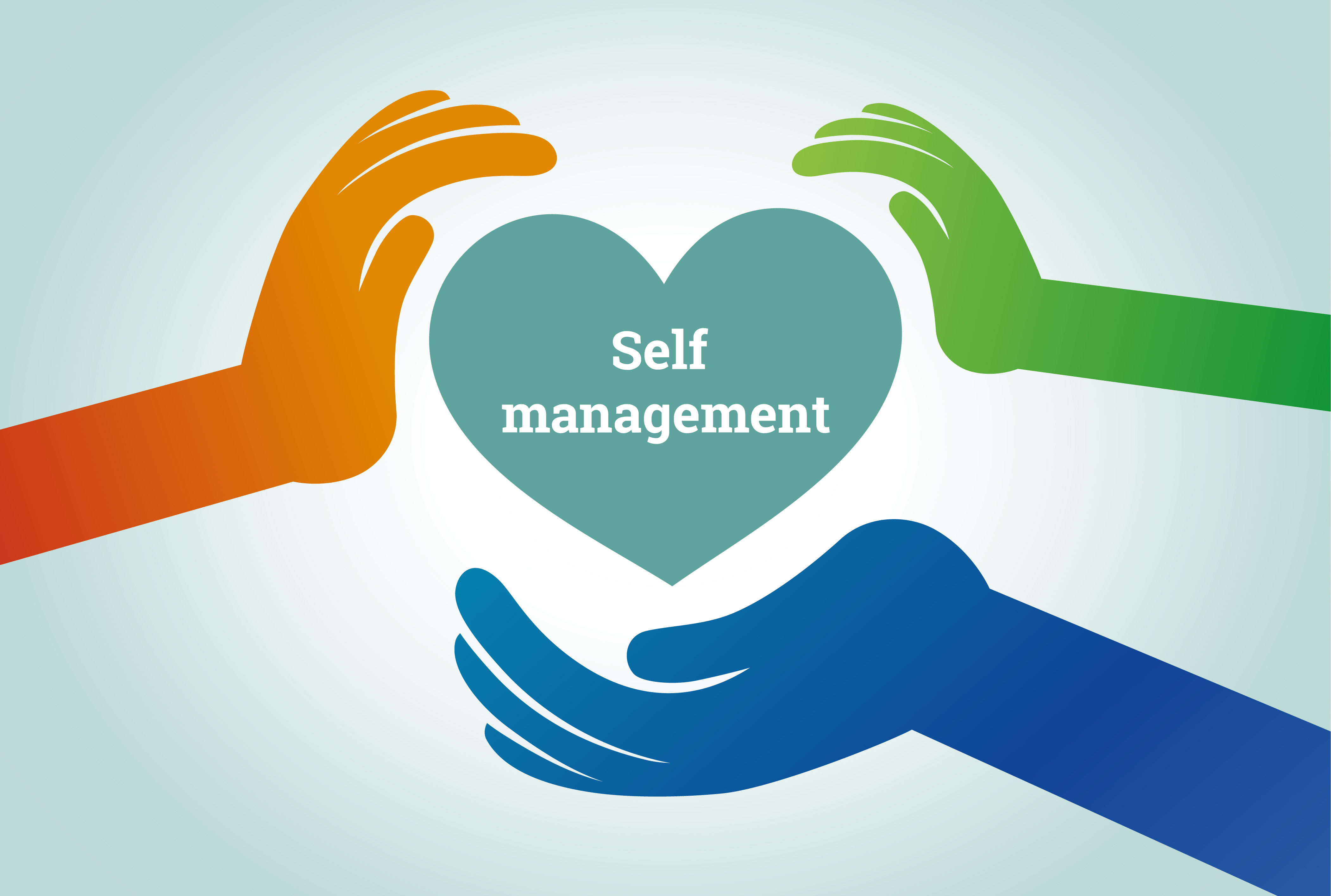 About Self Management - Self Management and Co-Production Hub