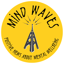 Logo for the Mind Waves project