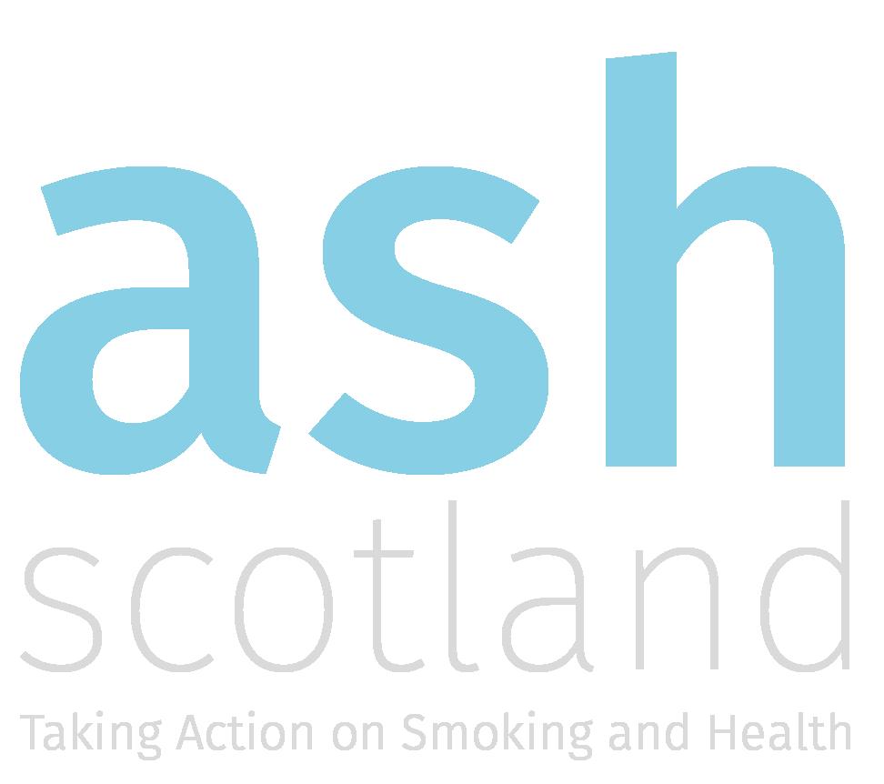 ASH Scotland members logo