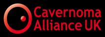 Cavernoma Alliance UK members logo