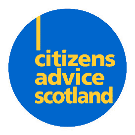 Citizens Advice Rights Fife members logo