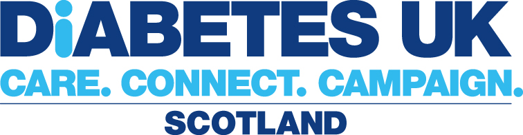Diabetes Scotland members logo