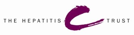 Hepatitis C Trust members logo