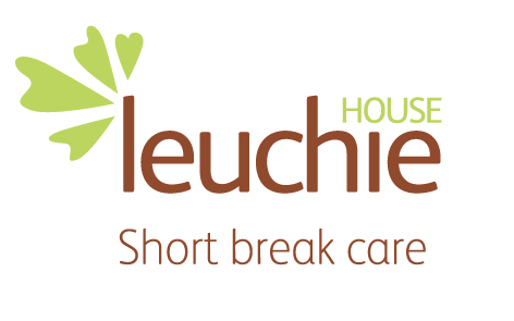 Leuchie House members logo