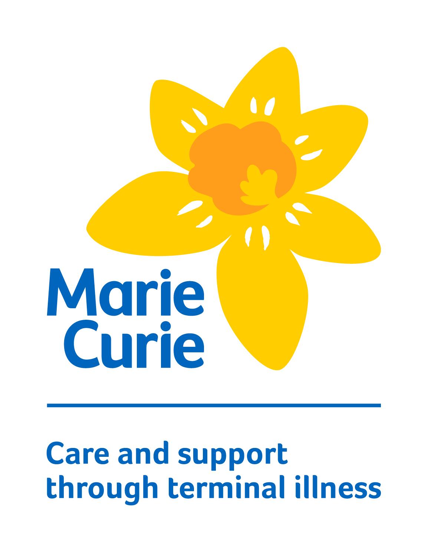 Marie Curie members logo