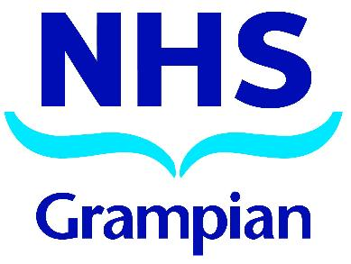 NHS Grampian members logo