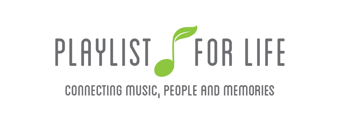 Playlist for Life members logo