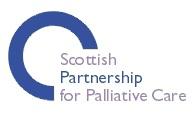 Scottish Partnership for Palliative Care members logo