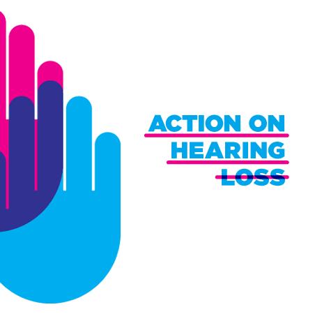 Action on Hearing Loss Scotland members logo