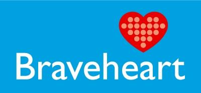 Braveheart Association members logo