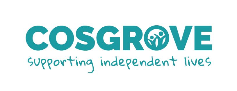 Cosgrove Care members logo