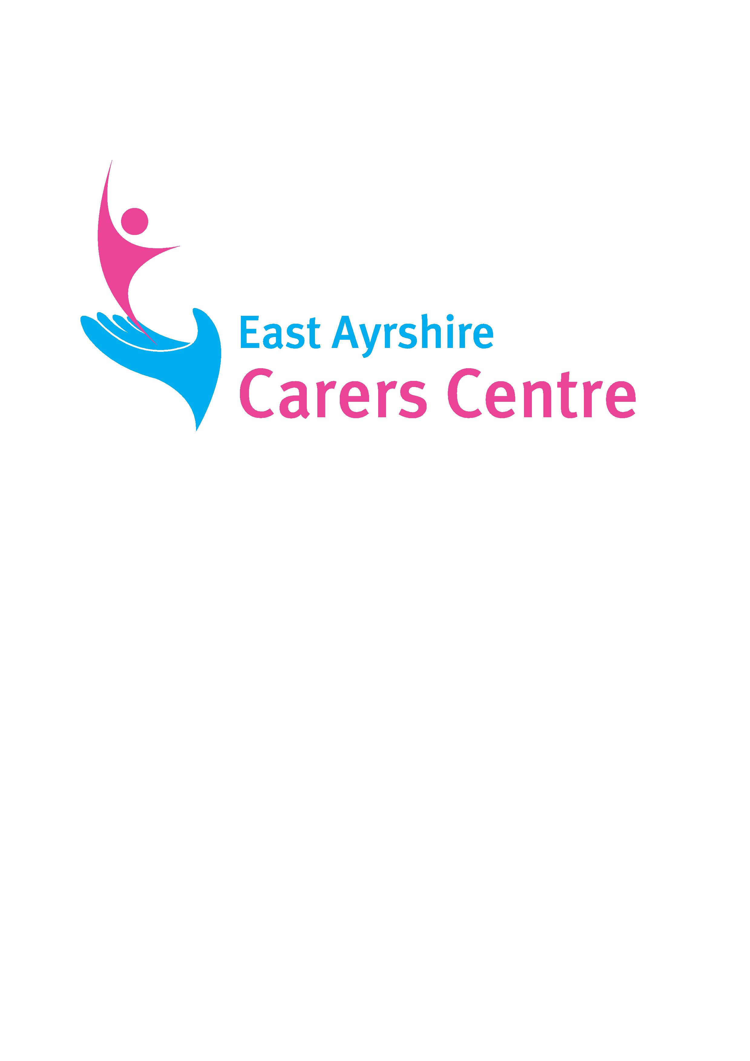 East Ayrshire Carers Centre members logo