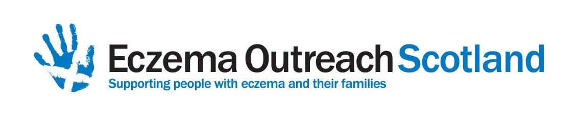 Eczema Outreach Scotland members logo