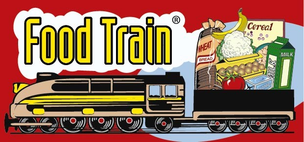The Food Train Ltd members logo