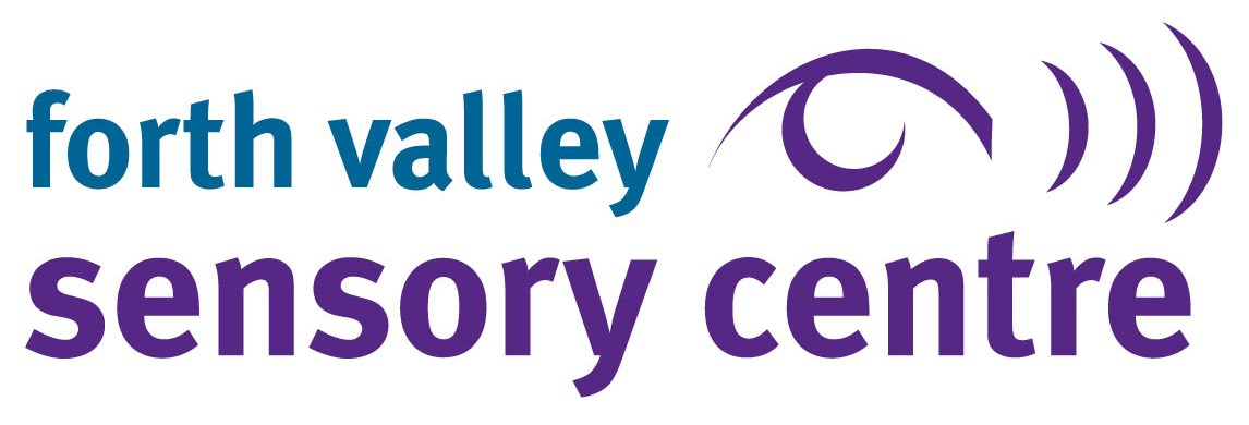 Forth Valley Sensory Centre members logo