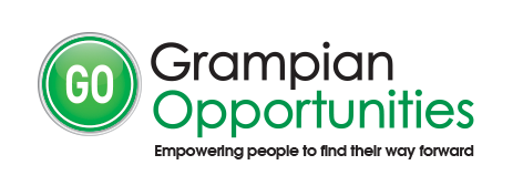 Grampian Opportunities members logo