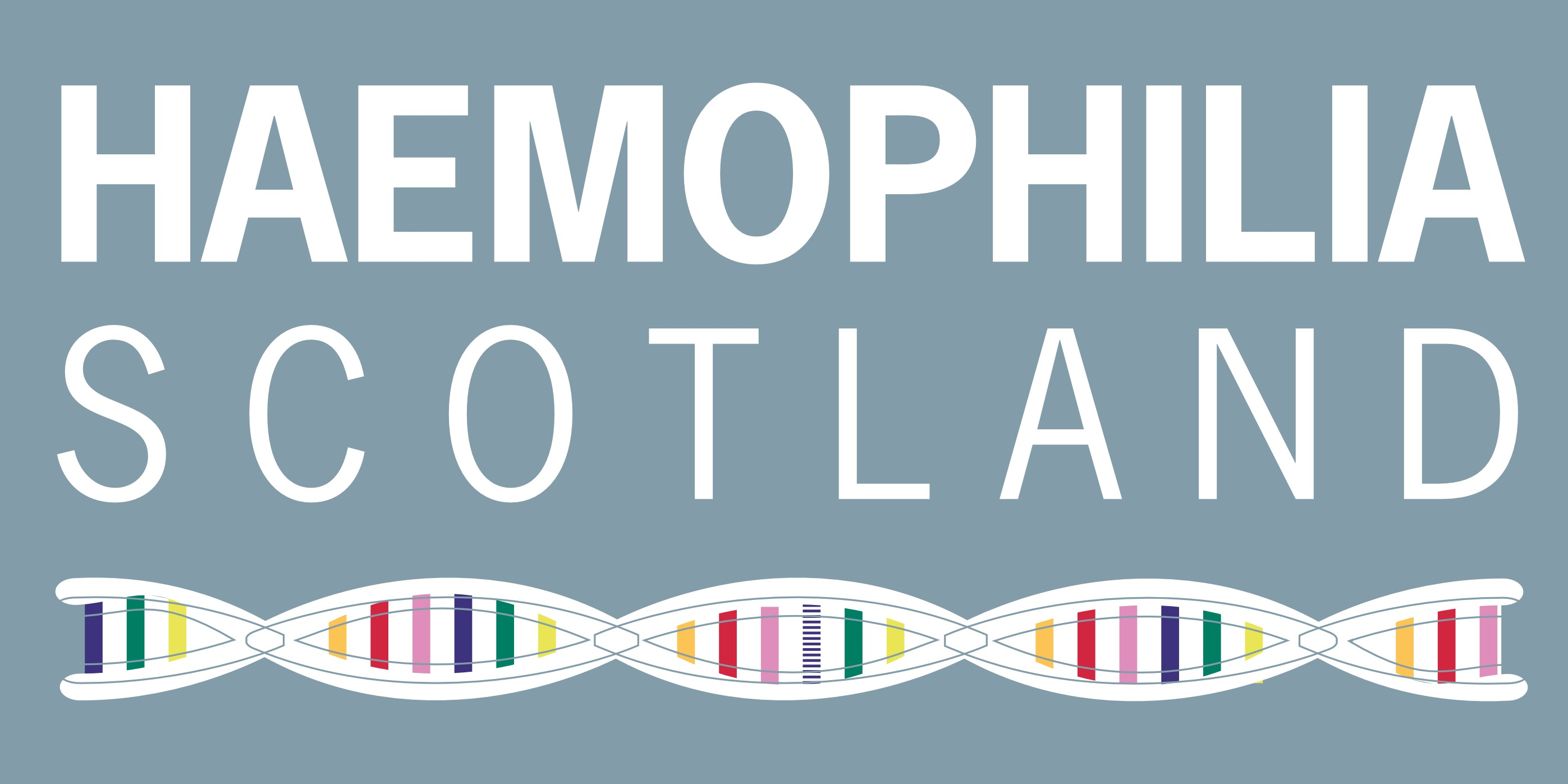 Haemophilia Scotland members logo