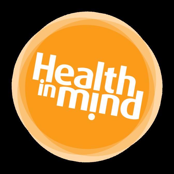 Health In Mind logo