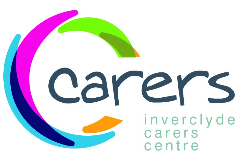 Inverclyde Carers Centre members logo