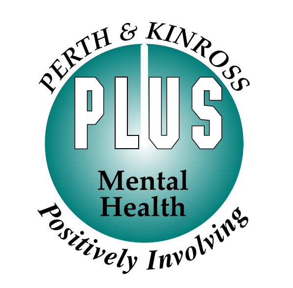Plus Perth members logo
