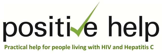 Positive Help members logo