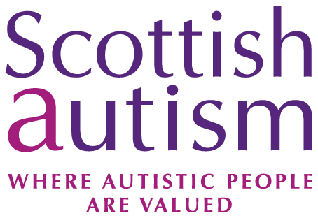 Scottish Autism members logo