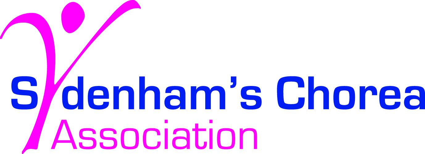 Sydenham's Chorea Association members logo