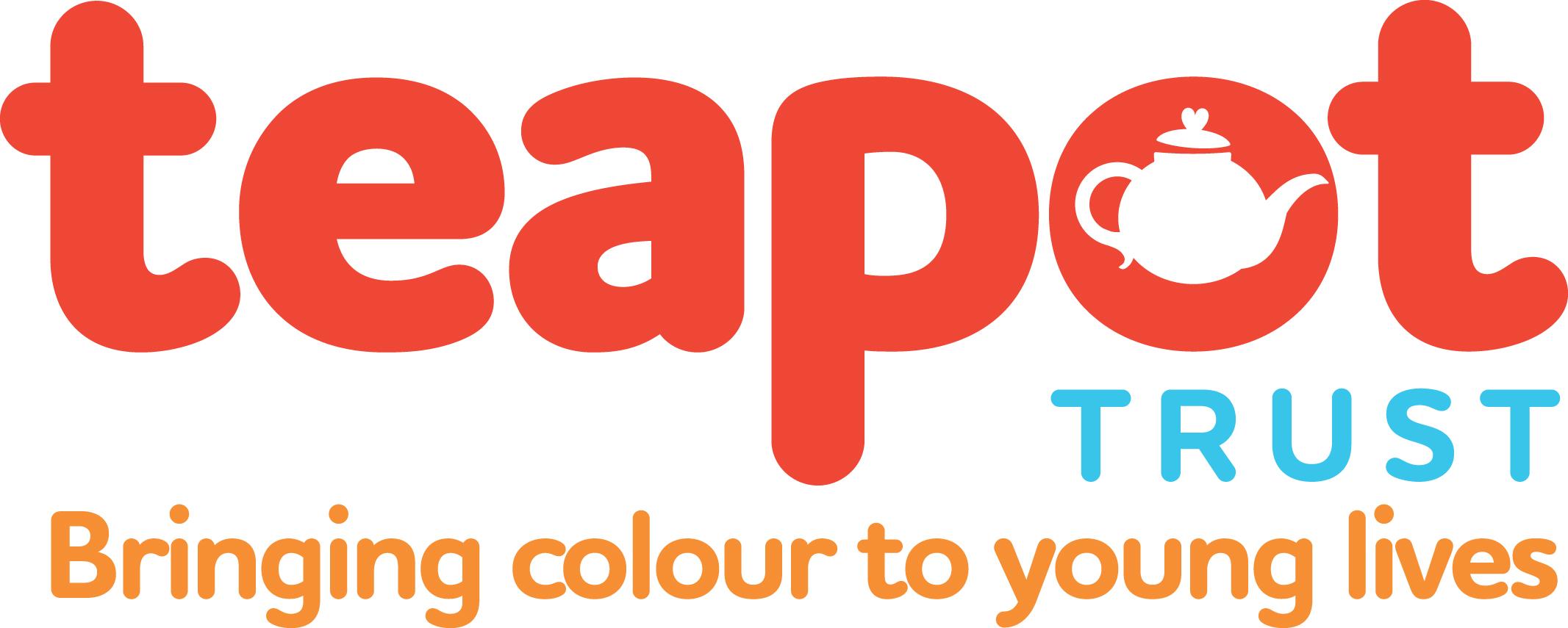 The Teapot Trust members logo