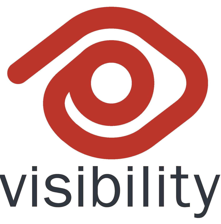 Visibility members logo