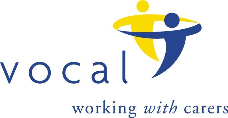 Vocal Midlothian members logo
