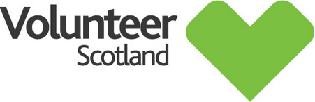Volunteer Scotland members logo