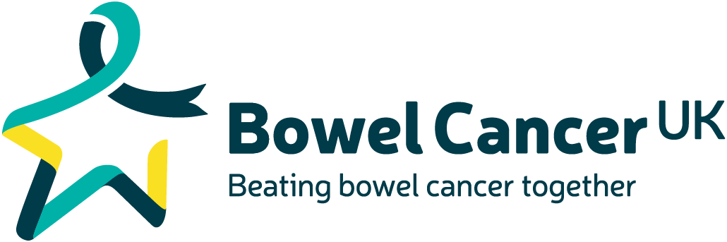 Bowel Cancer UK members logo