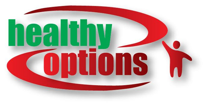 Lorn and Oban Healthy Options Ltd members logo
