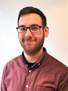 Photo of Matthew Hilferty