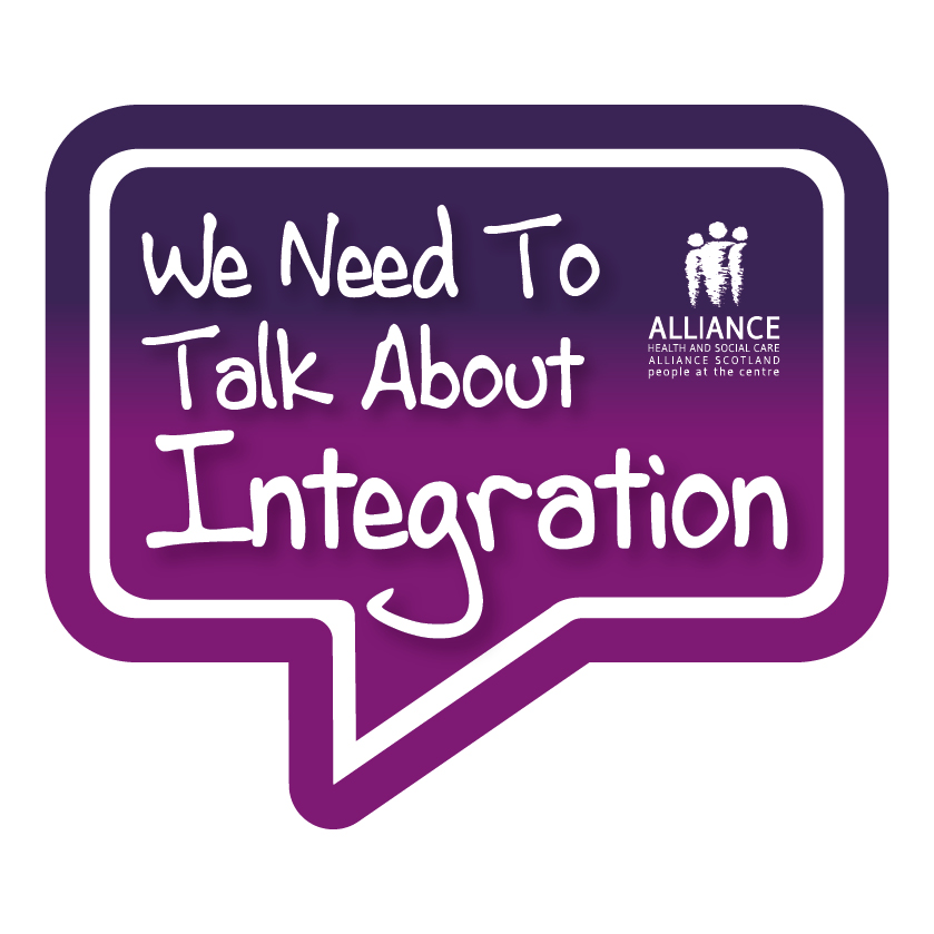 We Need To Talk About Integration logo