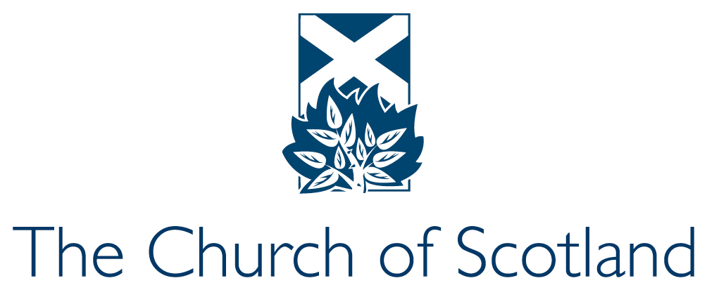 Church and Society Council, Church of Scotland members logo