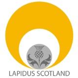 Lapidus Scotland members logo