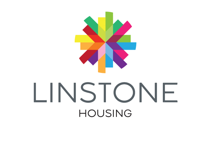 Linstone Housing Association members logo