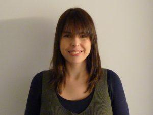 Photo of Dora Moldovan