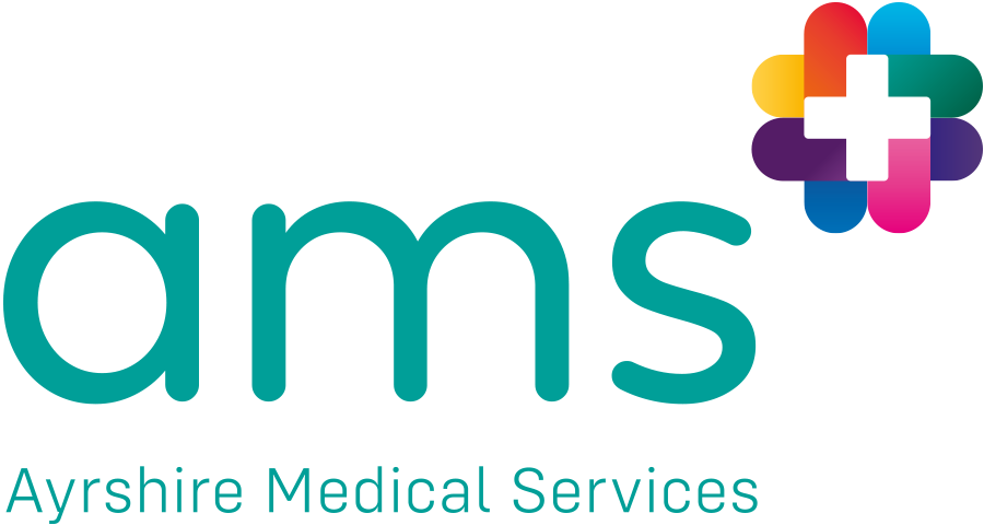 Ayrshire Medical Services Ltd members logo