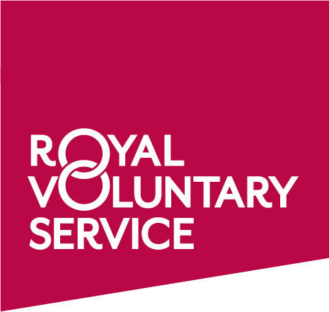 Royal Voluntary Service members logo