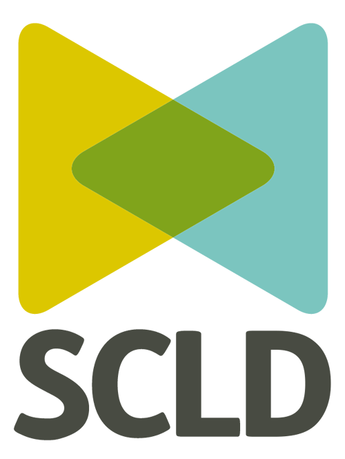 Scottish Commission for Learning Disability (SCLD) members logo