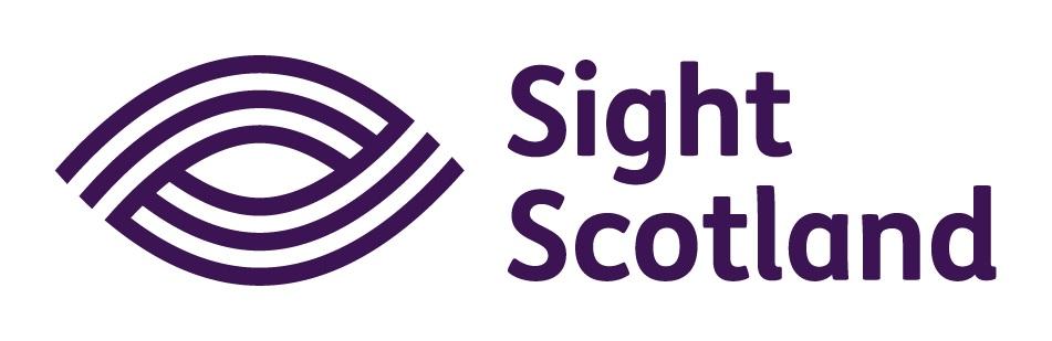 Sight Scotland logo